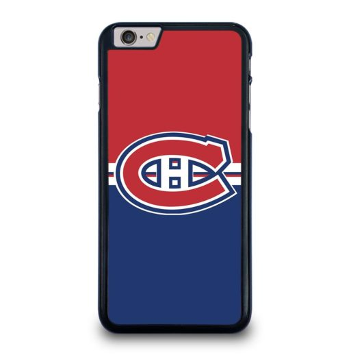 MONTREAL CANADIENS iPhone 6 / 6s Plus Case Cover