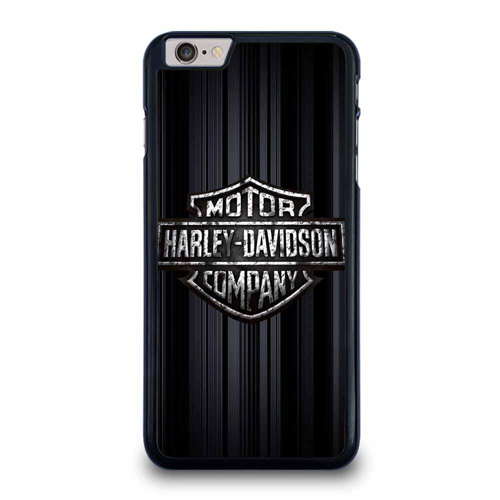 MOTOR HARLEY DAVIDSON COMPANY iPhone 6/6S Plus Case