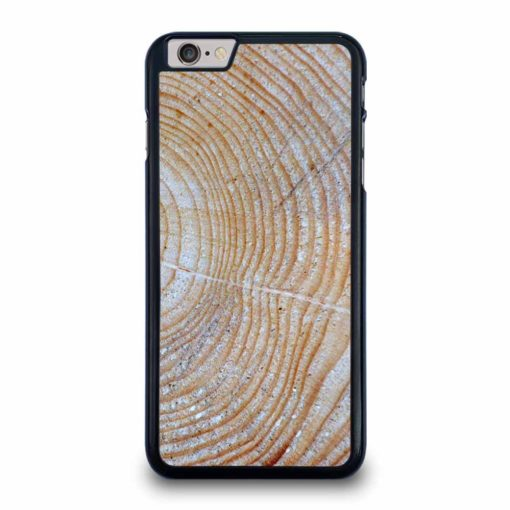 NATURAL REAL WOOD iPhone 6/6S Plus Case