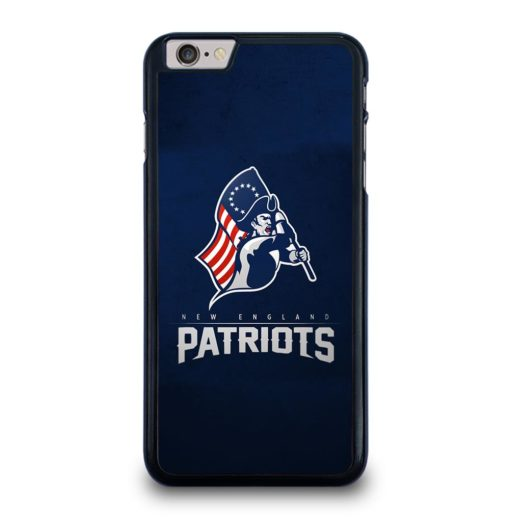 New NFL New England Patriots iPhone 6 / 6s Plus Case Cover