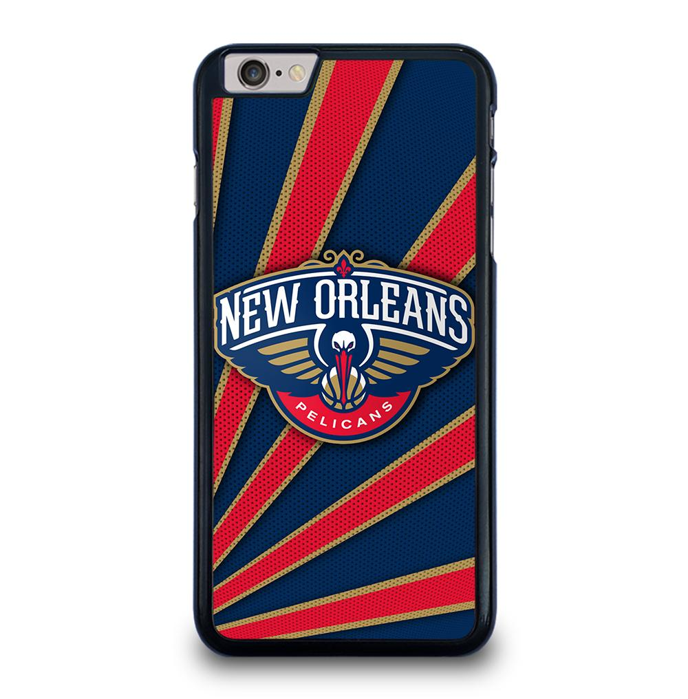 New Orleans Pelicans iPhone 6 / 6s Plus Case Cover