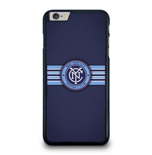 New York City FC iPhone 6 / 6s Plus Case Cover