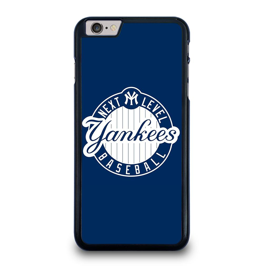 NEW YORK YANKEES BASEBALL TEAM iPhone 6 / 6s Plus Case Cover