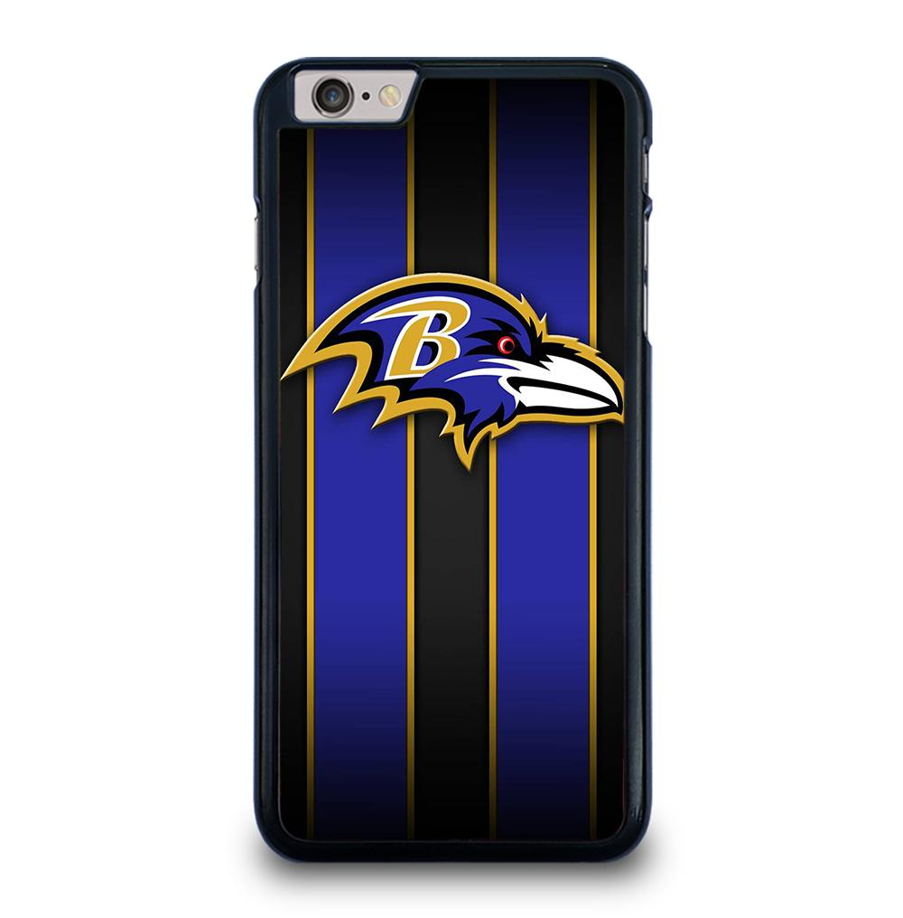 NFL Baltimore Ravens American Football iPhone 6 / 6S Plus Case