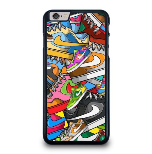 Nike Sneaker iPhone 6 / 6s Plus Case Cover