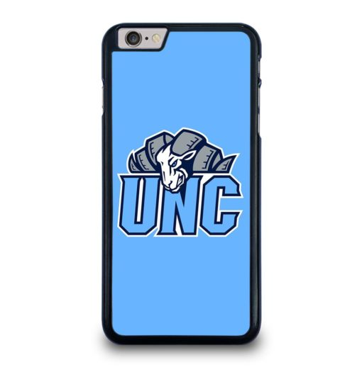 North Carolina Tar Heels Logo iPhone 6 / 6S Plus Case