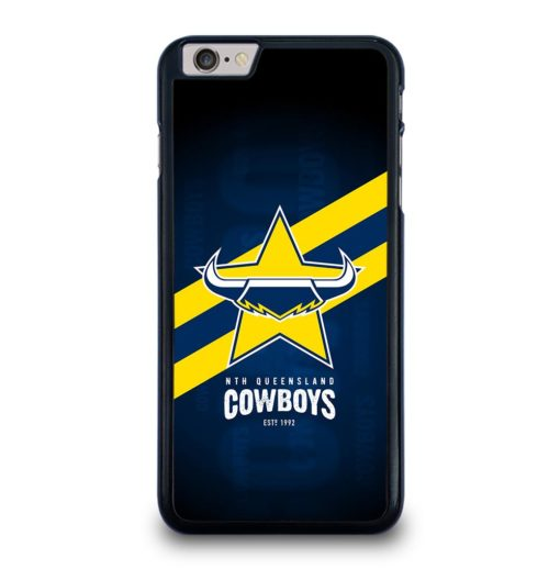 North Queensland Cowboys iPhone 6 / 6S Plus Case