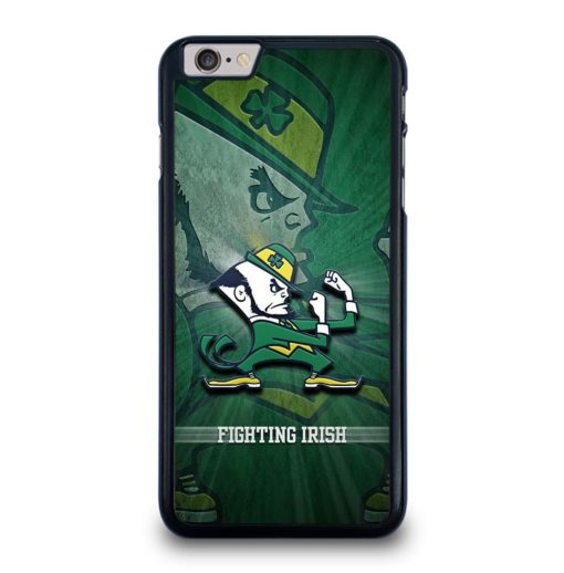 Notre Dame Fighting iPhone 6 / 6s Plus Case Cover
