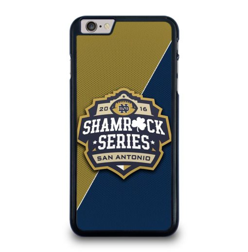Notre Dame Shamrock Series iPhone 6 / 6s Plus Case Cover