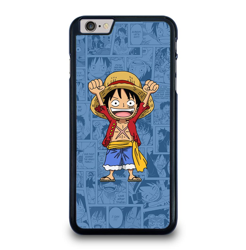 One Piece Anime Monkey Luffy iPhone 6 / 6S Plus Case
