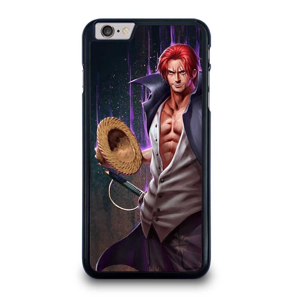 ONE PIECE SHANKS iPhone 6 / 6s Plus Case Cover