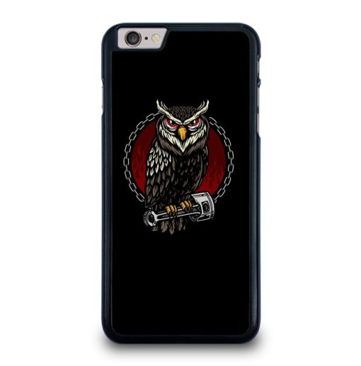 Owl Sharp Eyes iPhone 6 / 6s Plus Case Cover