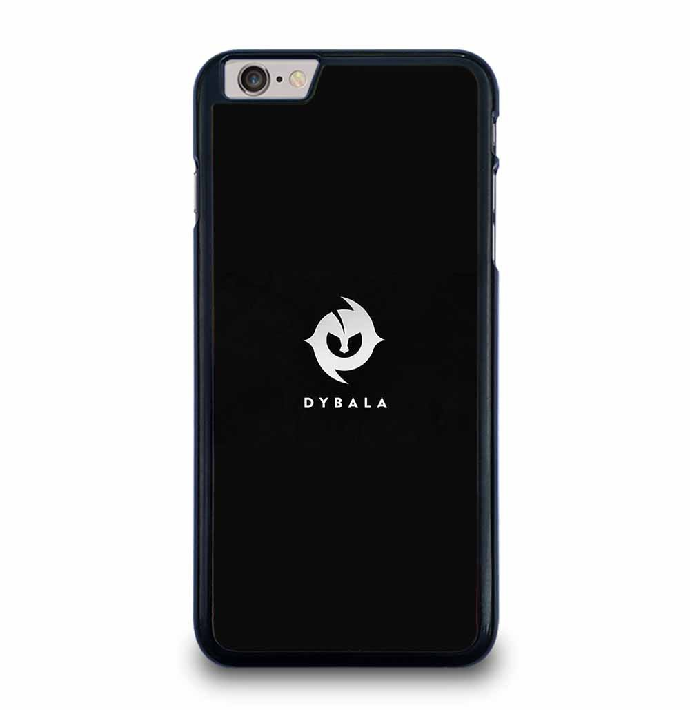PAULO DYBALA SYMBOL iPhone 6 / 6S Plus Case