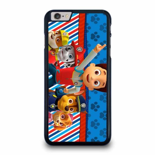 PAW PATROL AND FRIENDS iPhone 6 / 6s Plus Case Cover
