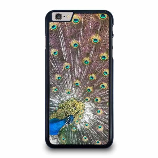 PEACOCK WINGS iPhone 6 / 6s Plus Case Cover