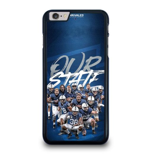 Penn State Team iPhone 6 / 6s Plus Case Cover