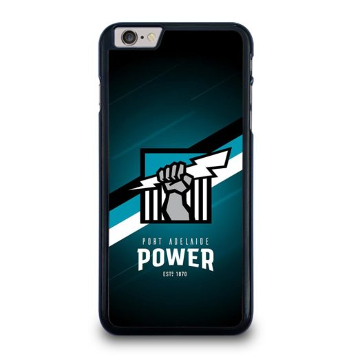 Port Adelaide Power iPhone 6 / 6s Plus Case Cover
