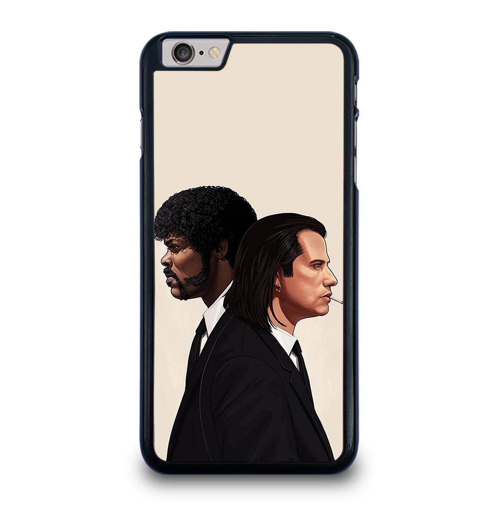 Pulp Fiction Vincent And Jules iPhone 6 / 6S Plus Case