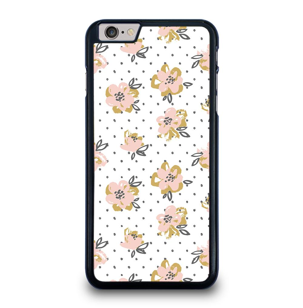 REAL DRIED FLOWER iPhone 6 / 6s Plus Case Cover