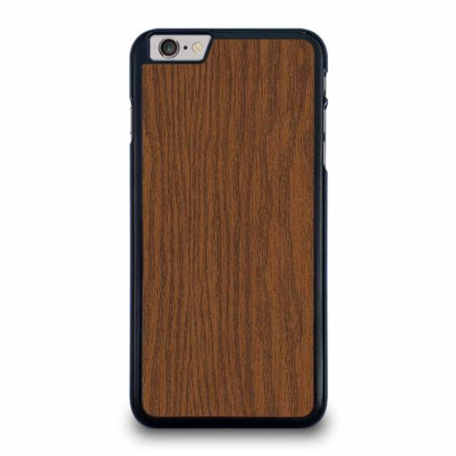 REAL SOLID WOOD iPhone 6/6S Plus Case