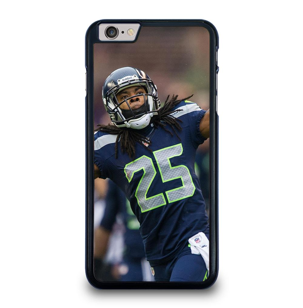 Richard Sherman Seattle Seahawks iPhone 6 / 6S Plus Case