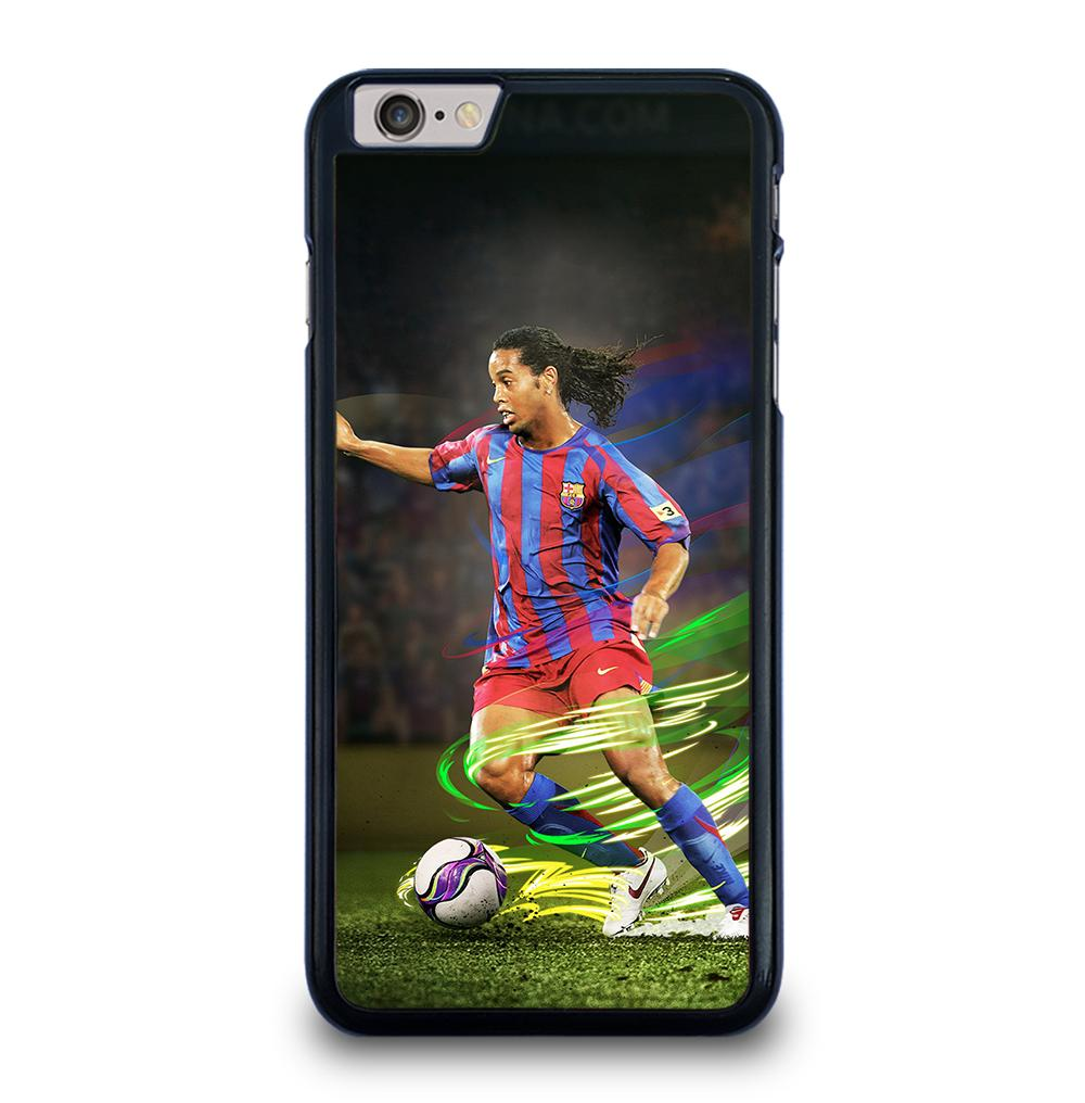 Ronaldinho FC Barcelona iPhone 6 / 6s Plus Case Cover