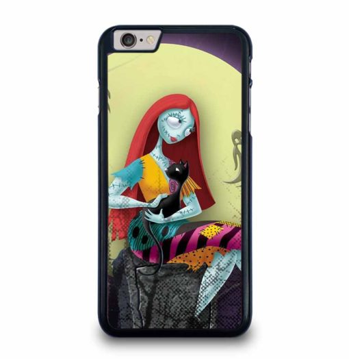 SALLY THE NIGHTMARE BEFORE CHRISTMAS iPhone 6 / 6s Plus Case Cover