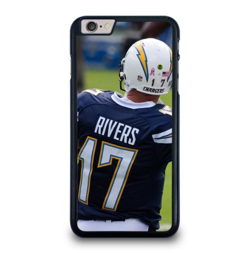San Diego Chargers Philip Rivers iPhone 6 / 6S Plus Case