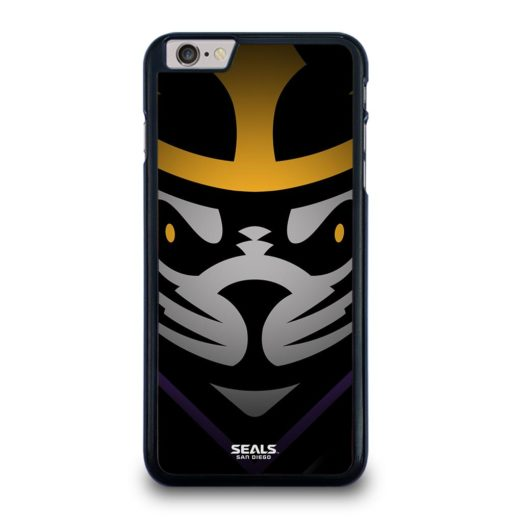 San Diego Seals iPhone 6 / 6S Plus Case