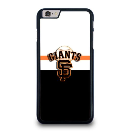 San Francisco Giants iPhone 6 / 6s Plus Case Cover
