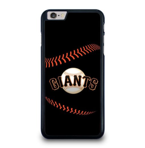 SAN FRANCISCO GIANTS LOGO iPhone 6 / 6s Plus Case Cover