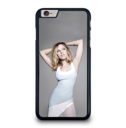 SCARLETT JOHANSSON SEXIEST iPhone 6 / 6s Plus Case Cover