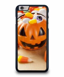 SCARY HALLOWEEN CANDY iPhone 6/6S Plus Case