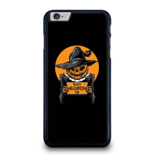 SCARY PUMPKIN HALLOWEEN iPhone 6 / 6S Plus Case