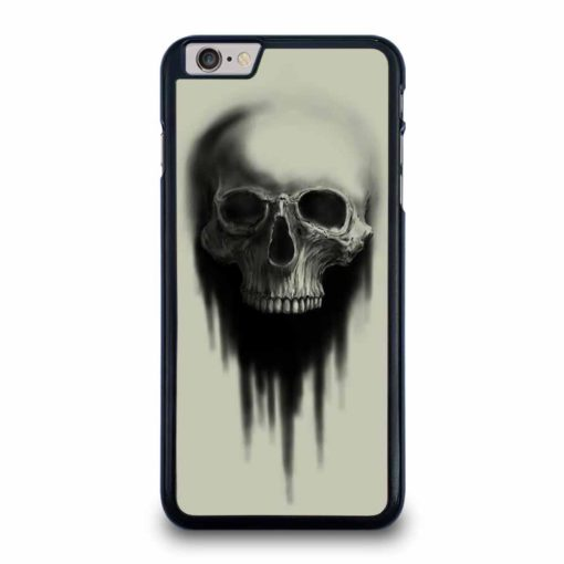 SHADOWY SKULL iPhone 6 / 6s Plus Case Cover