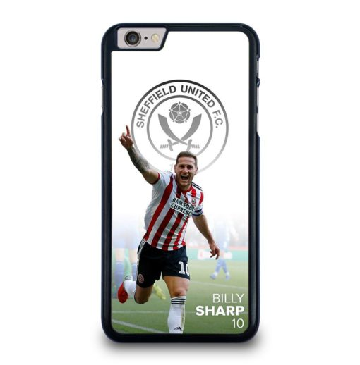 SHEFFIELD UNITED BILLY SHARP iPhone 6 / 6s Plus Case Cover