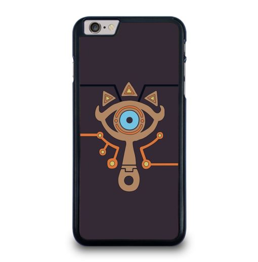 SHEIKAH SLATE LEGEND OF ZELDA iPhone 6 / 6S Plus Case