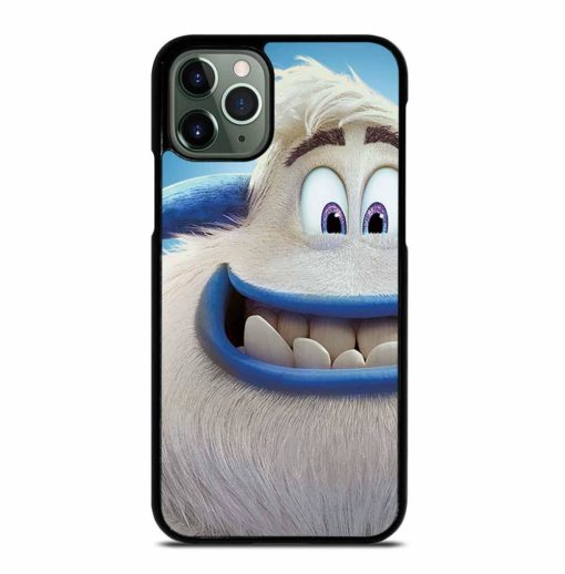 SMALLFOOT FACE iPhone 11 Pro Max Case
