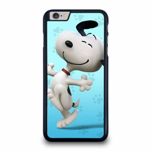 SNOOPY DOG FACE iPhone 6 / 6S Plus Case