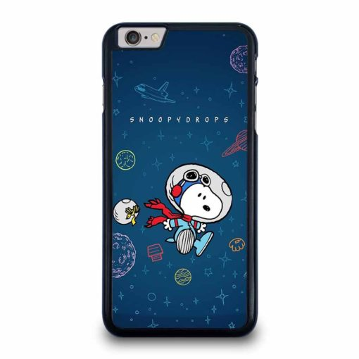 SNOOPY IN SPACE iPhone 6 / 6s Plus Case Cover