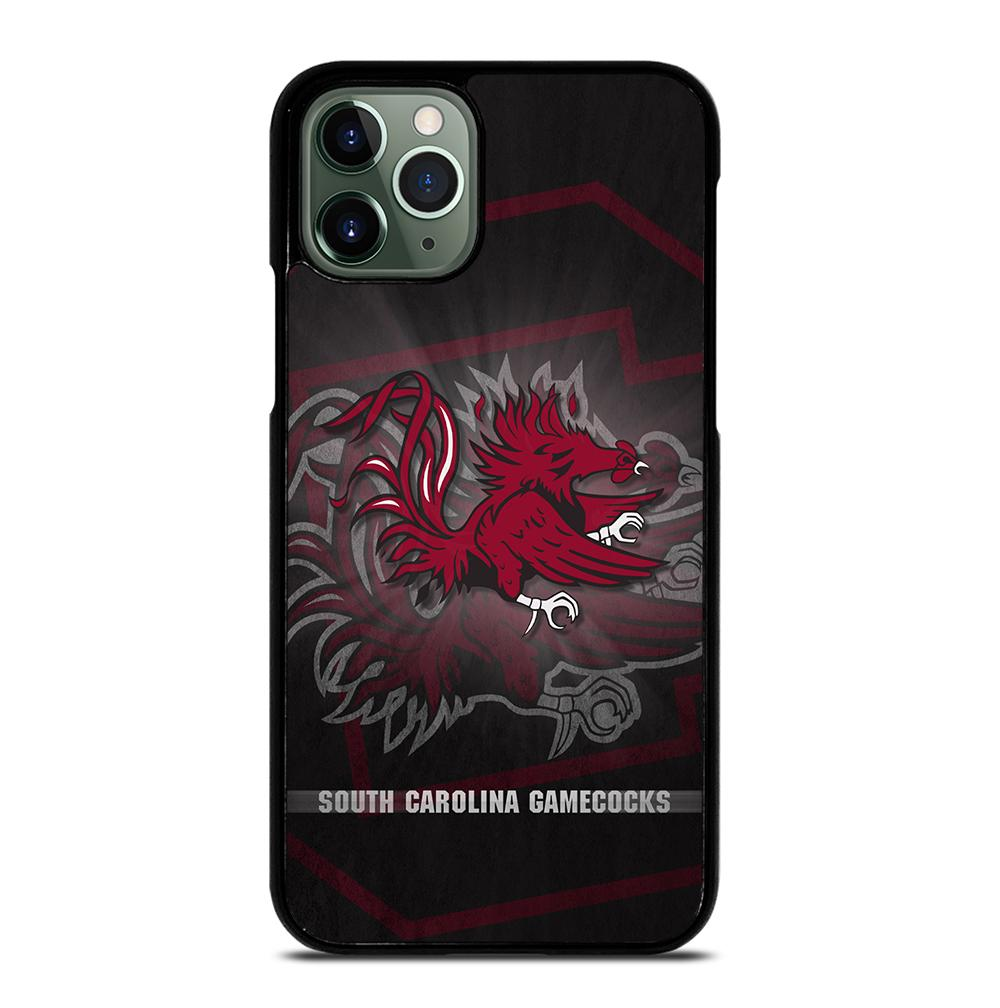 South Carolina Gamecocks iPhone 11 Pro Max Case
