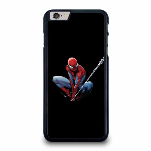 SPIDER MAN COMIC iPhone 6 / 6s Plus Case Cover