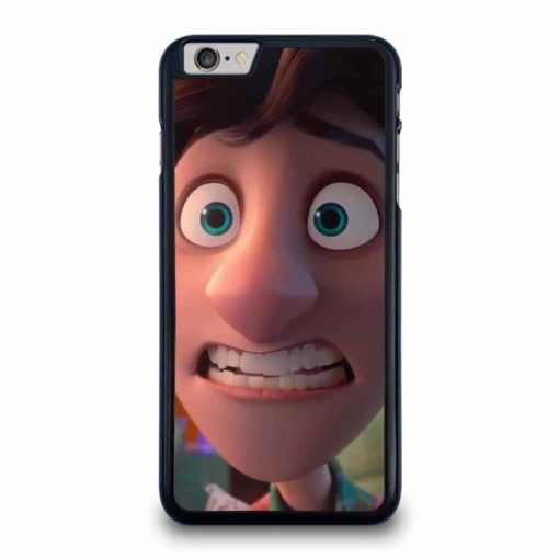 SPIES IN DISGUISE iPhone 6 / 6S Plus Case