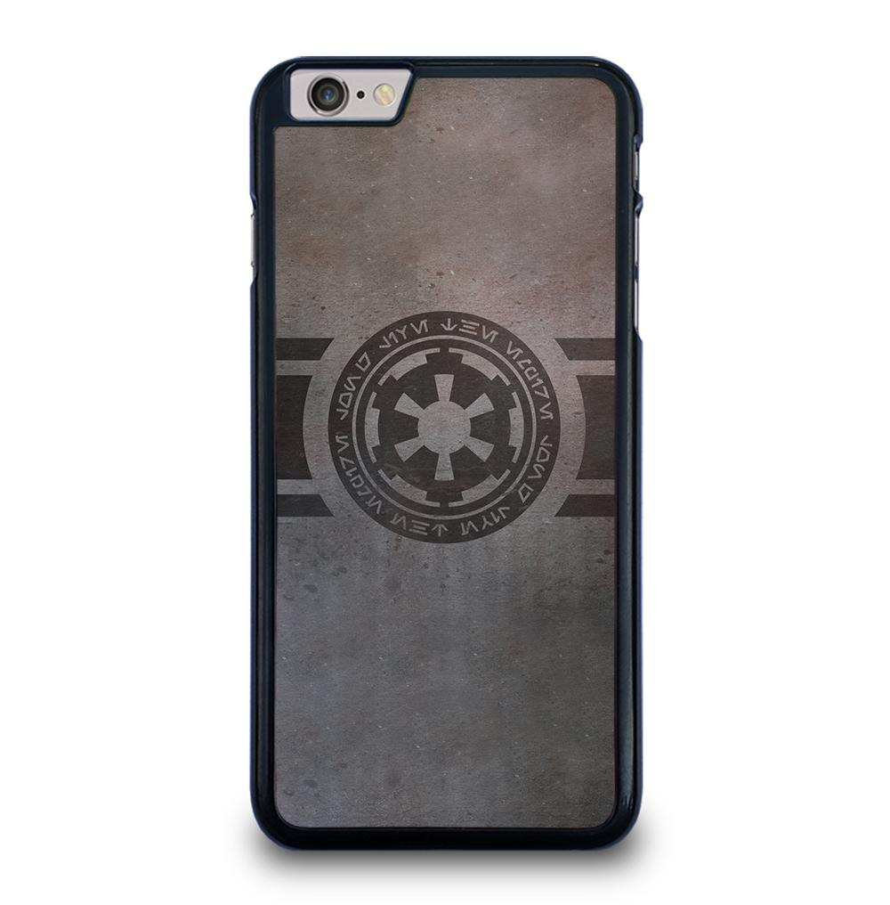 Star Wars Empire Logo iPhone 6 / 6s Plus Case Cover