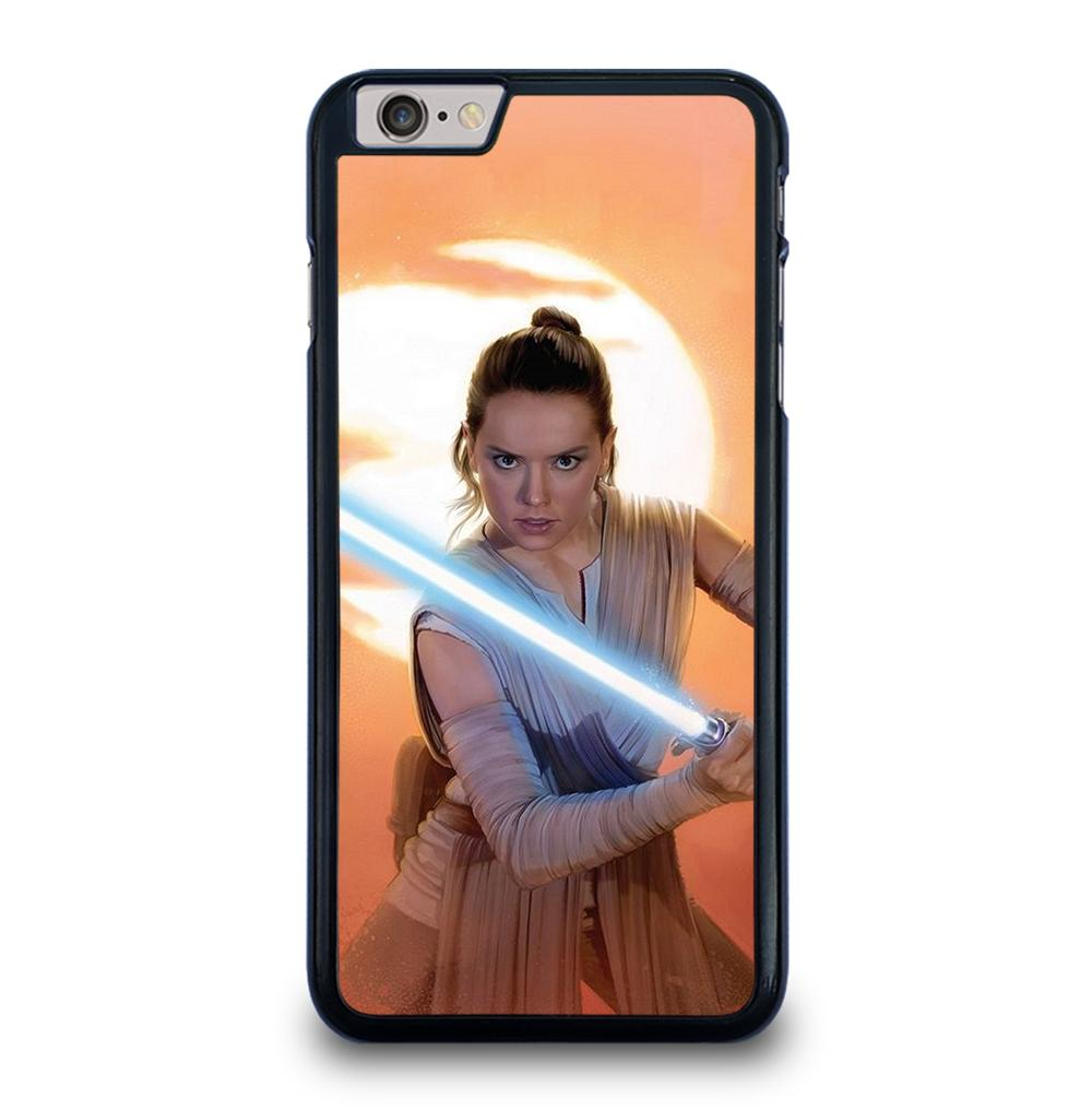 STAR WARS REY iPhone 6 / 6s Plus Case Cover