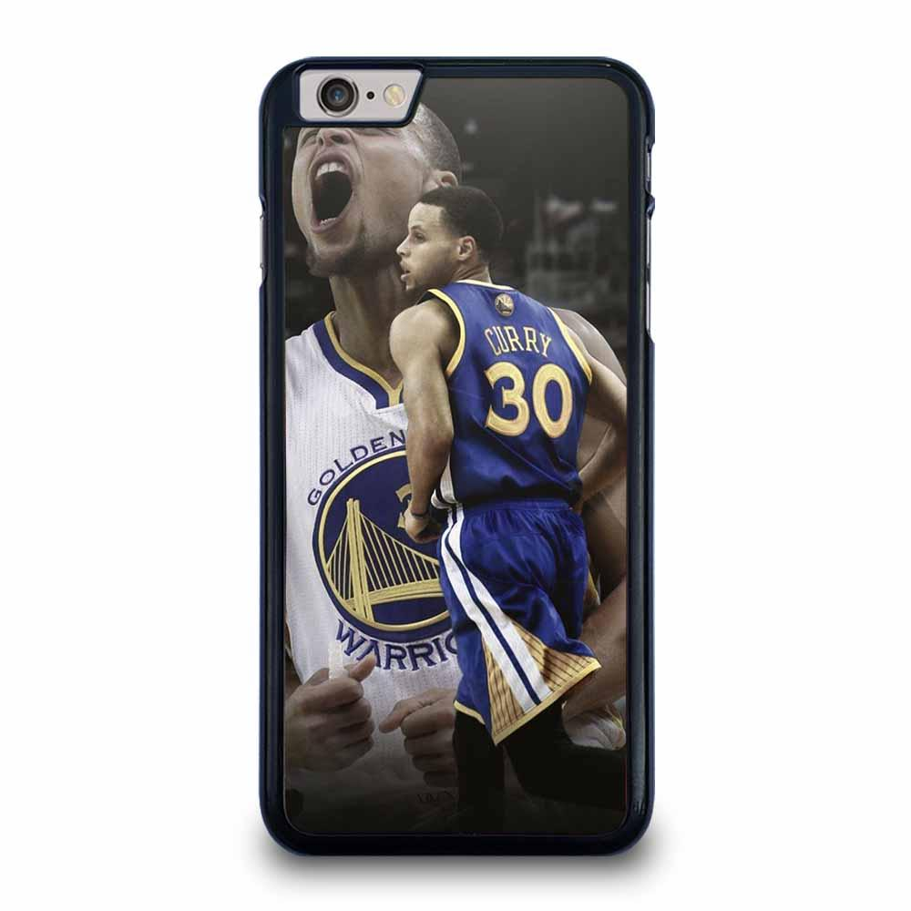 STEPHEN CURRY GOLDEN STATE WARRIORS iPhone 6 / 6S Plus Case