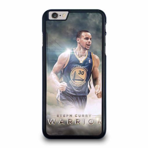 STEPHEN CURRY WARRIORS iPhone 6 / 6s Plus Case Cover
