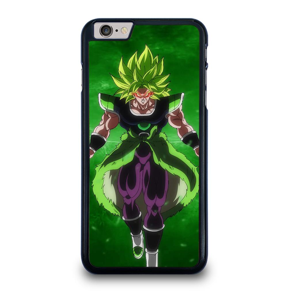 SUPER BROLY  DRAGON BALL iPhone 6 / 6S Plus Case