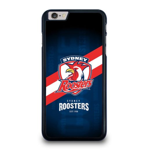 Sydney Roosters iPhone 6 / 6S Plus Case