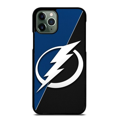Tampa Bay Lightning iPhone 11 Pro Max Case